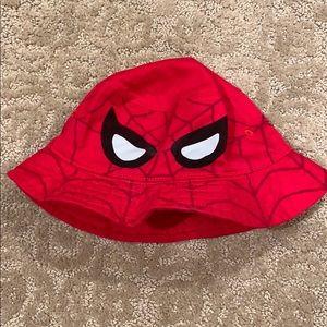 Gap Spider-Man sun hat